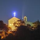 La Cometa incontra la Chiesa,                                Gianluca Belgrado