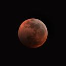Lunar Eclipse,                                Stan Smith