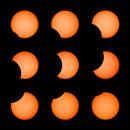 Solar Eclipse (14-DEC-2020),                                Leo Pires