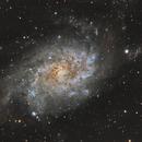 M33,                                BobT