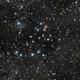 NGC225 Sailboat Cluster,                                Wilsmaboy