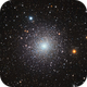 Messier 13 The Great Globular Cluster in Hercules,                                Matt Harbison