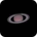Saturn 6/26/16,                                Jim Brockett