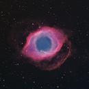 NGC7293 - Helix Nebula,                                Janco