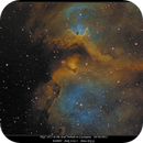 IC 1871 in the Soul Nebula in Cassiopeia 10/10/2012,                                rigel123