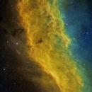 NGC1499,                                David Barmore