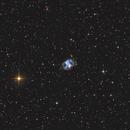 M76 several versions, T 250 f/4  /  ATIK ONE  /  AZEQ6,                                Pulsar59