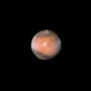 Mars,                                Michael