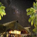 Ciel de Tahiti,                                Le Mouellic Guillaume