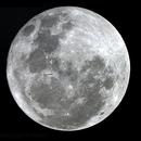Pleine lune,                                Ludovic