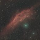 NGC1499,                                Götz Golla