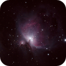 M42 - The Great Orion Nebula,                                Greg Sleap