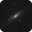 M31 Widefield,                                Christian0815
