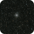 Messier 56,                                Ian Papworth