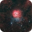 M20 - Trifid Nebula,                                Los_Calvos