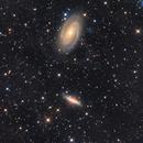 M81 M82,                                Andreas Zirke