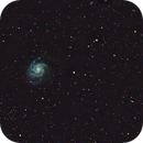 M101_Pinwheel,                                Scott Richards