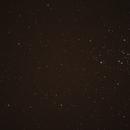 Messier 34,                                André Hartwigsen