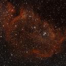 The Soul Nebula,                                Jussi Kantola