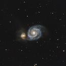 M 51,                                Doug_Bock