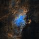 Eagle Nebula,                                MatthieuAndre