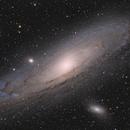 M31,                                Stephane Jung