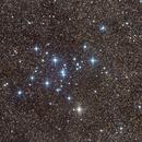M7 cluster,                                RCompassi