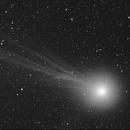 cometa C/2014 Q2 LOVEJOY,                                jose