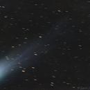 """Retroastro"" : Comet Hyakutake (1996),                                Jean-Baptiste Auroux"