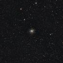 M107,                                Astro-Wene