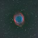 NGC 7293,                                Anton