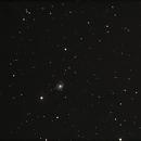Galaxie M99,                                Maxou034
