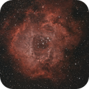 NGC 2244 Rosette Nebula,                                TimothyTim