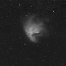 NGC281,                                wadeh237