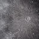 Copernicus Region,                                Odilon Simões Corrêa