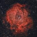 Ngc2244-Nebulosa Rosetta,                                Peppe.ct