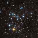 M6 - Butterfly Cluster,                                Mauricio Christiano de Souza