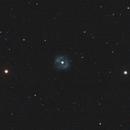 NGC 7662,                                adrian-HG