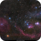 The Colors of Orion - A Panorama of Stars and Nebulae,                                Gabriel R. Santos...