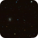 M100 Galaxy,                                phoenixfabricio07