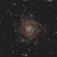 IC 342  T 250 f/4  /  ATIK ONE  /  AZEQ6,                    Pulsar59
