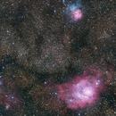 M8 & M20 from Outback Australia,                                Tony Kim