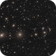Abell 426 - Perseus Galaxy Cluster,                                  Gary Imm