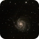 M101 + NGC5477,                                Thierry Noel