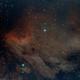 IC 5070 - Pelican Nebula,                                  Alan Mason