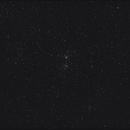 NGC884 DOUBLE AMAS,                                Christophe