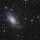 NGC 2403 Galaxy,                                  Michael T.