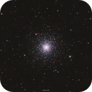 Messier 3,                                Henrique Silva