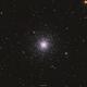Messier 3,                                Henrique Silva