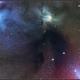 Rho Ophiuchus Nebula (IC4604),                    Gabriel Cardona